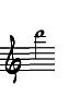 G-klav 3-strukna D