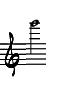 G-klav 3-strukna G